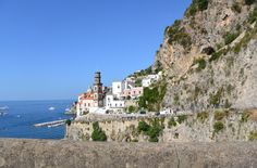 Italian Food Forever » Amalfi Coast Vacation July 2015 ~ A Photo Journal