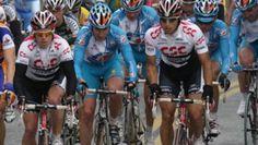 Biking and bike racing in Levi Leipheimer's home town