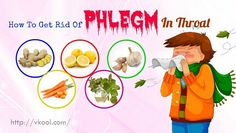 With 22 tips on how to get rid of phlegm in throat fast and naturally, you will say goodbye to your phlegm condition easily. - Page 2 Phlem Remedies, Strep Throat Remedies, Natural Cough Remedies, Natural Cures, Health Remedies, Natural Health, Asthma Remedies, Au Natural, Clear Mucus From Throat