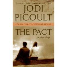 The book that made me a Jodi Picoult fan!