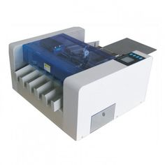 Model: MSD-A3+  Sharp steel Slitter.  Self-grinding function to ensure a sharp  edge. Multi-direction adjustment function.  For more information visit @ http://printfinish.com/shop/boway-business-card-slitter-msd-a3/ #BusinessCardSlitter
