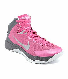 7c5a6ba70db9 Nike Hyper Quickness Basketball Shoes  Dillards