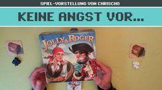 JOLLY & ROGER sutsche vorgestellt