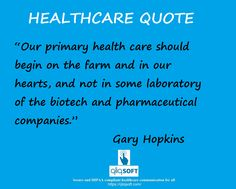 Healthcare Quotes Inspirational #healthcare Quote Cleveland Clinic Ceo  Health Care