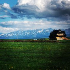 Polish mountains :D