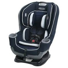 Graco Baby Extend2Fit 65 Convertible Car Seat : Target