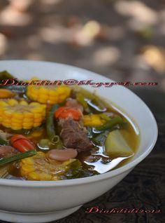 Diah Didi's Kitchen: Tips membuat sayur asem yang enak...