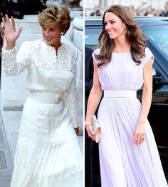 Diana and Kate ladies in white-JidesaluDiary
