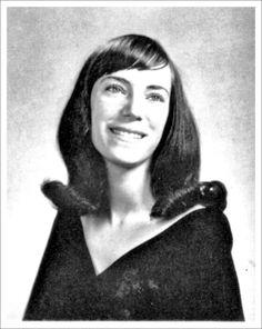 Patti Smith, 1964.