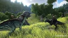 Image result for ark survival evolved pachy