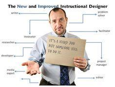 9 Essential Instructional Designer Skills