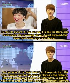 "yeehawxing: "" BTS News with your charasmatic host Kim Seokjin. Bts Namjoon, Bts Jin, Bts Bangtan Boy, Bts Boys, Seokjin, Hoseok, K Pop, Nightly News, Bts Memes Hilarious"