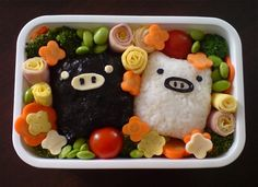 Kawaii Food <3