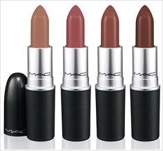 #MAC #rossetti nude autunno 2012 http://www.amando.it/bellezza/trucco/mac-rossetti-nude-autunno-2012.html
