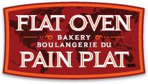 I just discovered Flat Oven Bakery Flatbreads and recipes – you have to check it out http://www.flatovenbakery.com