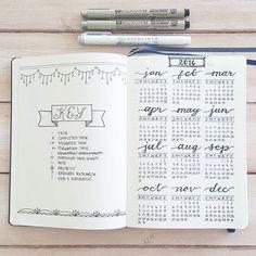 Set-up pages - Key and Calendar. I | WEBSTA - Instagram Analytics
