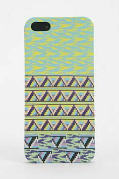 UO Geo iPhone 5/5s Case