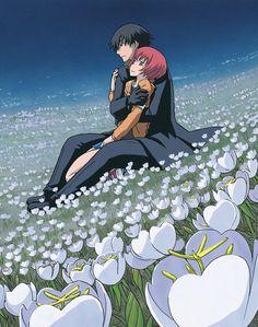 Amazon.co.jp | DARKER THAN BLACK -流星の双子- 8 [Blu-ray] DVD・ブルーレイ - 花澤香菜, 木内秀信, 岡村天斎