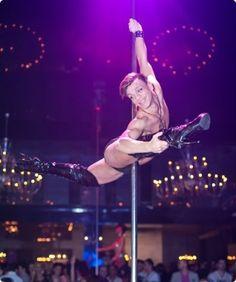 Dancer, Dance Club Boa #bucharest #stagdo
