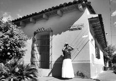Mujer Itsmeña de Tehuantepec