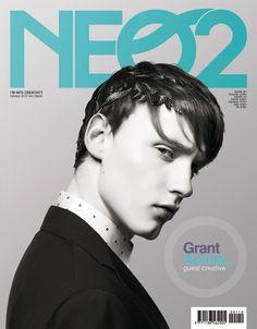 Portada No. 110 Neo2 Magazine