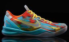 """Releasing: Nike Kobe 8 """"Venice Beach"""""""