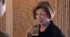 ¡Atento! La próxima vez que te guiñen el ojo, quizás no quieran ligar contigo, puede que te estén echando una foto.