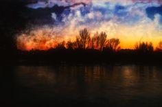 Landscape photographie