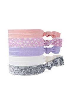Femme Hair Tie Set | FOREVER21 - 1000122806