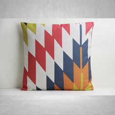 Kilim Pillow Cover, Pillow Cover, Decorative Pillow Cover, Pillow Case, Cushion Cover,Linen Pillow Cover,Throw Pillow,18x18 Pillow Cover