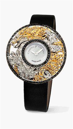 Gorgeous Carrera Watch