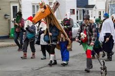mummers hobby horse - yahoo Image Search Results