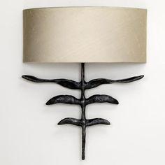 Vaughan Designs | Phoenix Wall Light