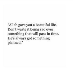 Allah is the best of all planners in sha Allah Ammeen...Summaammeen