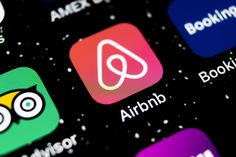 The demand for alternative accommodations is up this year, according to BRE Hotels & Resorts. Airbnb, Vrbo and HomeAway lead the sector, with Airbnb the dominant frontrunner. Location Airbnb, Temporary Housing, Home Exchange, Affordable Vacations, Airbnb Host, Hurricane Sandy, Rooms For Rent, Being A Landlord, Hotels And Resorts