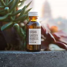 Holy moly, this one is for all you cooks and chefs out there. Urban Garden Beard Oil is a beautiful combination of fennel and basil that gives you a wonderful fresh scent. It is cool, crisp, light, and a great spring / summer blend. We weren't playing around with the name at all. It smells just like if you had a small garden in your back yard or on your window shelf. For all you foodies out there, this one is a must.