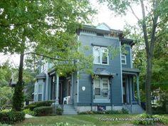 480 Fountain Street Northeast, Grand Rapids MI 49503