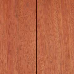 Muirapiranga hout