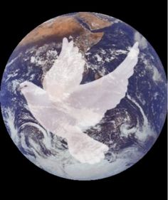 Peace on Earth Will Reign Supreme