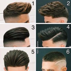 How to increase hair growth and which are home remedies for hair growth and thickness? Know the causes of baldness, and regrow your hair with next methods. Cool Hairstyles For Men, Boy Hairstyles, Haircuts For Men, Barber Haircuts, Hair And Beard Styles, Curly Hair Styles, Natural Hair Styles, Grow Natural Hair Faster, Hair Barber