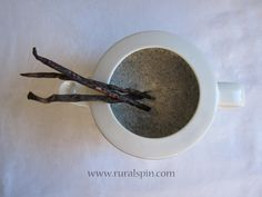 10 Homemade & Healthy Coffee Creamers  - www.ruralspin.com