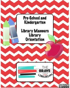 Premade Index Sized Library Cards For Your PreK 5th Grade Students