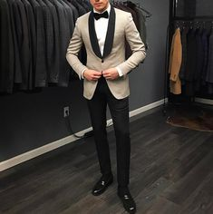 Super Fashion Outfits For Men Formal Ideas Look Fashion, Daily Fashion, Fashion Outfits, Fashion Advice, Fashion Photo, Designer Suits For Men, Tuxedo For Men, Men Formal, Formal Wear