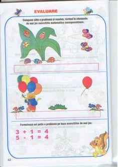 Carte Educativa Pentru Prescolari Activitati Matematice 5 7 Ani Knowledge, Activities, Geo, Gabriel, Archangel Gabriel, Facts