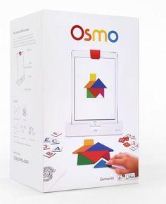 Osmo Gaming System Genius Kit
