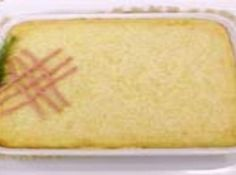 Receita de Torta de Batata Doce com Salsicha - Cyber Cook Receitas...