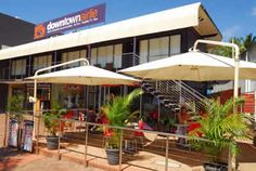 This Whitsundays Accommodation providing all the modern facilities at an affordable price that an Airlie.