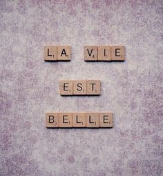 Des phrases qui boostent : Be Yourself