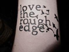 . tattoo