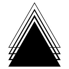 Triangle design